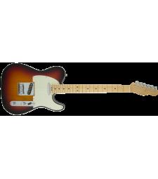 Fender American Elite Telecaster 3 Tone Sunburst