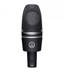 AKG C3000 High-Performance Condenser Microphone