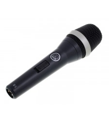 AKG D5-S Professional Dynamic Vocal Microphone
