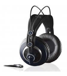 AKG K240 MKII Closed-Back Studio Headphones