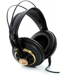 AKG K240S Semi Open-Back Studio Headphones