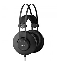AKG K52 Closed-Back Studio Headphones