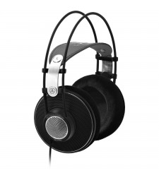 AKG K612 PRO Open-Back Studio Headphones