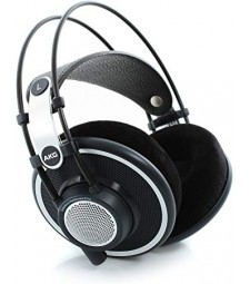 AKG K702 Open-Back Studio Headphones