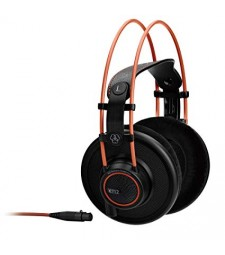 AKG K712 PRO Open-Back Studio Headphones