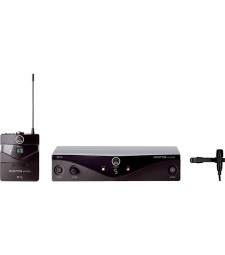 AKG PW45 Perception Presenter Wireless Microphone System