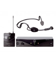 AKG PW45 Perception Sport Headset Wireless Microphone System