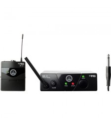AKG WMS40 Mini Instrument Wireless System