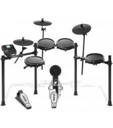 Alesis Nitro Mesh 5-Piece Electronic Drum Kit