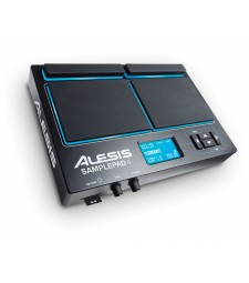Alesis Sample Pad 4 Drum Percussion Pad