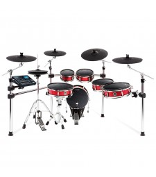 Alesis Strike Pro 11-Piece Electronic Drum Kit