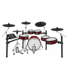 Alesis Strike Pro SE (Special Edition) Drum kit + Free Headphones & Drum Sticks