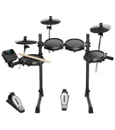 Alesis Turbo Mesh 5-Piece Electronic Drum Kit