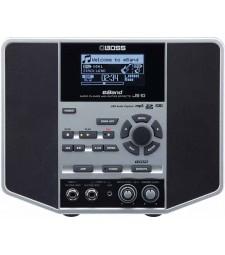 BOSS eBAND JS-10 AUDIO PLAYER + GUITAR EFFECTS