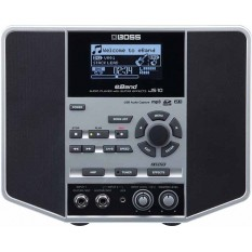 BOSS eBAND JS-10 AUDIO PLAYER + GUITAR EFFECTS