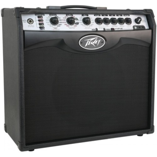 peavey vypyr vip 3 100w 1x12 combo guitar modeling amplifier viper pv vip3. Black Bedroom Furniture Sets. Home Design Ideas
