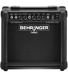 Behringer ULTRATONE KT108 20w Keyboard Amplifier 20watts 8inch