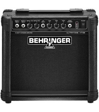 Behringer ULTRATONE KT108 20w Keyboard Amplifier 20watts 8inch