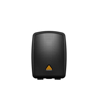 Behringer MPA40BT 40-Watt Portable PA System with Bluetooth