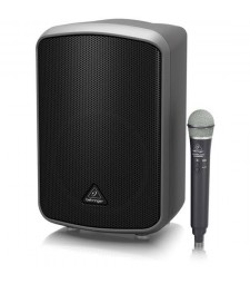 Behringer MPA200BT Portable Speaker With Bluetooth + Wireless Microphone