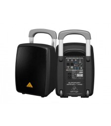 Behringer MPA40BT-PRO Compact Bluetooth Portable PA Speaker