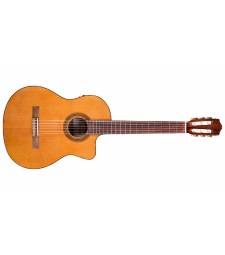 Cordoba C5-CE Classical/Electric Guitar
