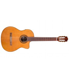 Cordoba C5-CET Thinline Classical/Electric Guitar