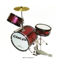 DXP DRUM KIT 3 PIECE JUNIOR SERIES