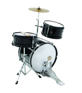DXP 3-Piece Junior Series Drum Kit