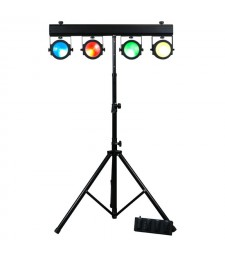 ADJ Dotz TPar Lighting System