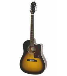Epiphone AJ-210CE Acoustic Electric Guitar