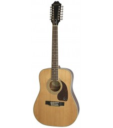 Epiphone DR-212 12 String Acoustic Guitar