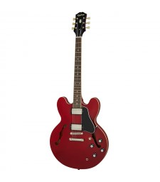 Epiphone ES-335 Cherry Electric Guitar
