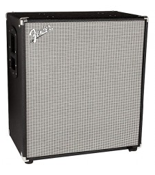 "Fender Rumble 410 4x10"" Bass Cabinet"