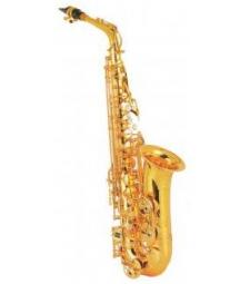 Fontaine Eb Alto Saxophone + Hard Case