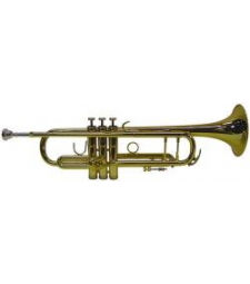 FONTAINE Bb TRUMPET Includes Hard Case