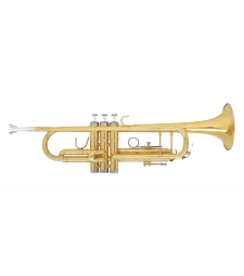 Fontaine Bb Trumpet + Case