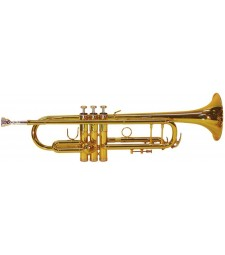 Fontaine Trident Series Bb Trumpet + Case