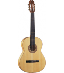 "ADMIRA ""FLAMENCO"" SOLID TOP CLASSICAL GUITAR"