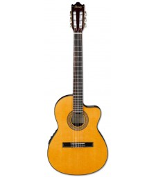Ibanez GA5TCE Classcial Guitar
