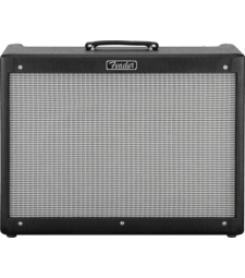 Fender Hot Rod Deluxe 40W 1x12 Tube Guitar Combo Amp Black