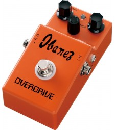 Ibanez OD850 Classic Overdrive Pedal