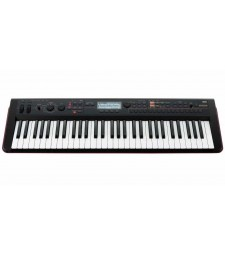 Korg microKey37 37-Key Midi Controller USB Powered Micro Keyboard