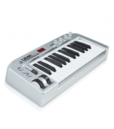 ASHTON UMK25 MIDI-CONTROLLER KEYBOARD