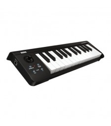 Korg MicroKey25 25 key Midi Controller Micro Keyboard USB Powered Brand New dj