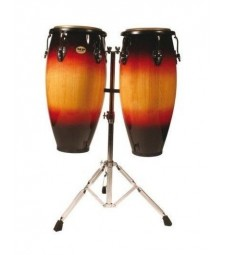 "Mano Percussion 10"" & 11"" Congas"