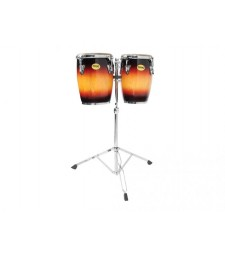"Mano Percussion 9"" & 10"" Conguitas"