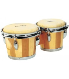 Mano Percussion MP714 Tunable Bongos