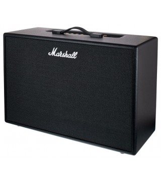 Marshall Code 100 Guitar Amplifier