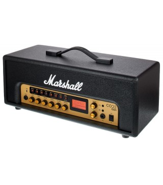 Marshall Code 100H Guitar Amplifier Head